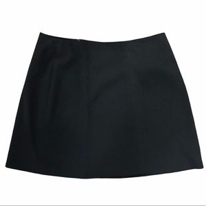 Jacob Black Mini A-Line Skirt Sz 9/10